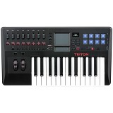KORG Triton Taktile Synthesizer [TRTK-25] - Keyboard Synthesizer